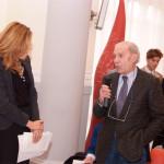 8 La Dottoresa Stefania Moretti intervista il Maestro Ombrellaio Mario Talarico