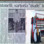 ROMA 23 Giugno 2006 sartoria antonelli Sartoria Napoletana, artigiano, sarto, sartoria antonelli, sartoria