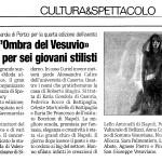 Roma - Moda all'ombra del Vesuvio sartoria antonelli Sartoria Napoletana, artigiano, sarto, sartoria antonelli, sartoria artigianale, artigianato napoletano, napoli
