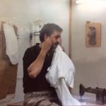 Il tempo passa, l'Arte cresce sartoria napoletana Sartoria Antonelli, artigiano, sarto, sartoria lello antonelli, sartoria artigianale, abiti su misura, artigianato napoletano, napoli