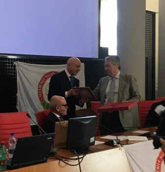 """Premiazione """"Forbici d'oro"""" 2018 Regione Campania"""