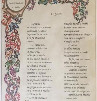 L'arte delle parole: la poesia