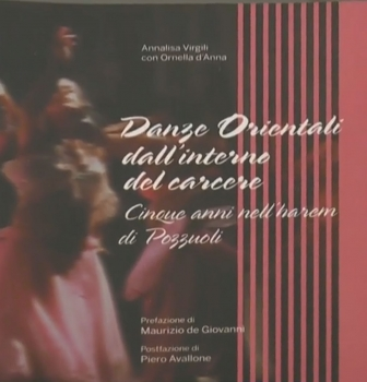 """Presentazione libro """"Danze orientali dall'interno del carcere"""""""