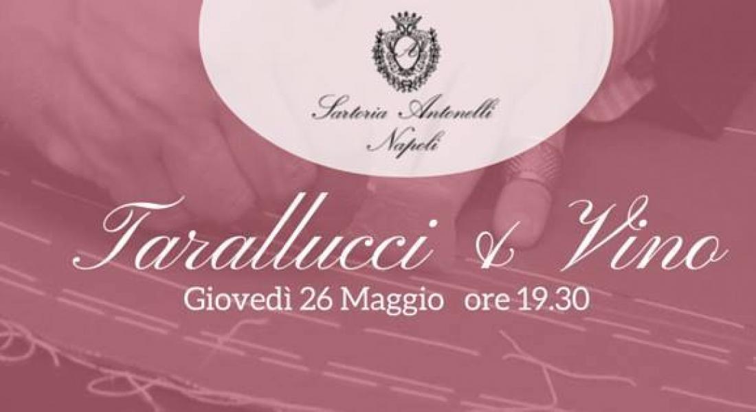 Tarallucci & Vino